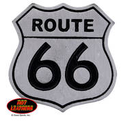 Значок Route 66 Pin