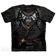 Футболка фэнтези с коротким рукавом Centurian Armour