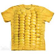 Fun-art футболка Corn on the Cob