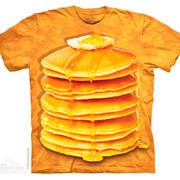 Big Stack Pancakes