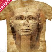 Футболка с божествами Big Face Sphinx