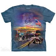 Route 66-tm