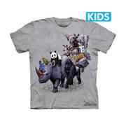 Animal Parade Kids
