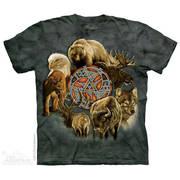 Animal Spirit Circle