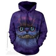 Балахон / Толстовка Cheshire Cat Hoodie