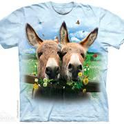 Футболка Donkey Daisy