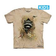 Wee Raccoon Kids