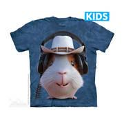 Guinea Pig Cowboy Kids