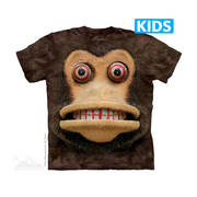 Big Face Cymbal Monkey Kids