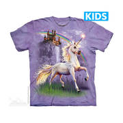 Unicorn Castle Kids