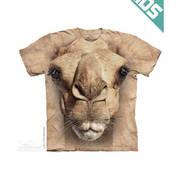 Big Face Camel Kids