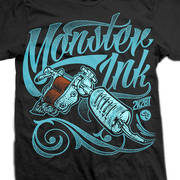 Monster Ink