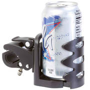 Iron Horse Quick Release Drink Holder Mount
