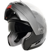 Hawk Transition Gun Metal Modular Helmet