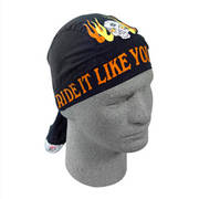 Бандана Flydanna bandanna Ride It Like You Stole It