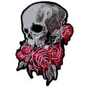 Нашивка Bleeding Roses Patch Small