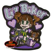 Lil' Biker Patch