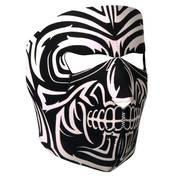 Головной убор Design Skull Facemask