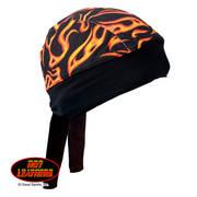 Головной убор Z-Wrap Mini Red Flame Headwrap