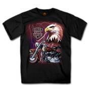 Футболка для байкеров Storm T-Shirt