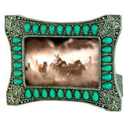 Для Дома Turquoise Picture Frame