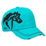 Кепка Vintage Cap - Horsehead