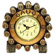 Для Дома 12 gauge clock