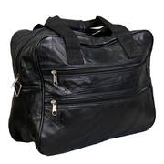 Сумка Small Patchwork Leather Duffle Bag