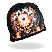 Шапка Sublimated Dead Man Knit Hat