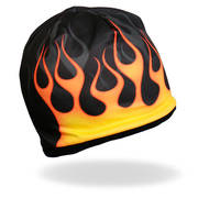 Шапка Sublimated Flames Knit Hat