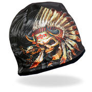 Шапка Sublimated Indian Skull Knit Hat
