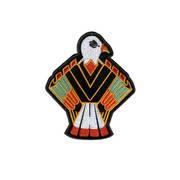 Нашивка Native Eagle Patch