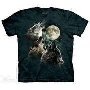 Three Wolf Moon Classic