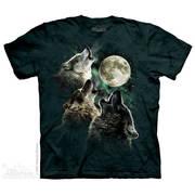 Three Wolf Moon Classic