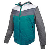 Куртка Alucar Mens Storm Vest Army Jacket