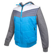 Alucar Mens Storm Vest Blue Jacket