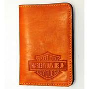 Кошелек / бумажник HD foxy
