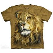 Футболка со львом Lion King