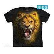 Футболка со львом Asian Lion Kids