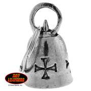 Байкерский Колокольчик Iron Cross Guardian Bell