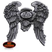 Значок Asphalt Angel Pin