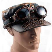 Кепка Motorhead Cap