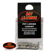 Pin Lockers