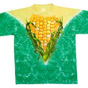 Fun-art футболка Corn