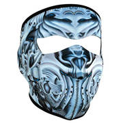 Мото маска Neoprene BioMechanical Full Mask
