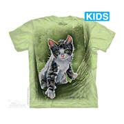Tree Kitten Kids