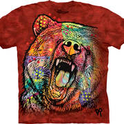 Russo Grizzly
