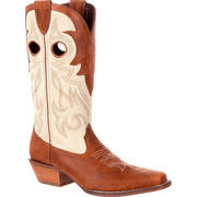 WOMEN'S WESTERN COLLAR BOOT