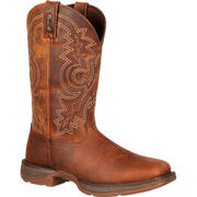 PULL-ON WESTERN BOOT