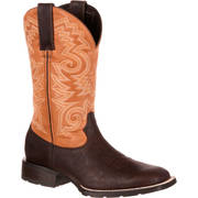 MUSTANG WESTERN BOOT